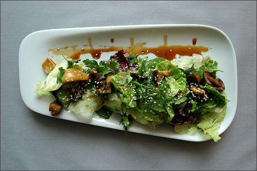 Ресторан Морковка - фотография 1
