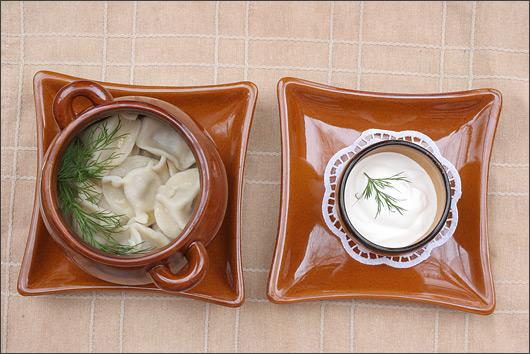 Ресторан Пельмени всего мира - фотография 3
