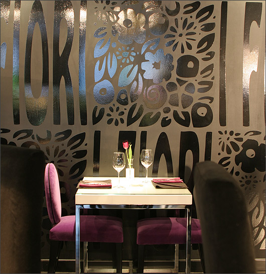 Ресторан I Fiori - фотография 11