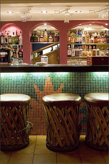 Ресторан Carambas - фотография 4