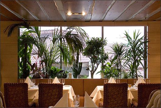 Ресторан Харчевня Комм.А - фотография 2
