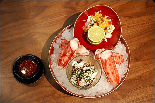 Ресторан Недальний Восток - фотография 1
