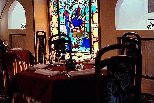 Ресторан 1001 ночь - фотография 10