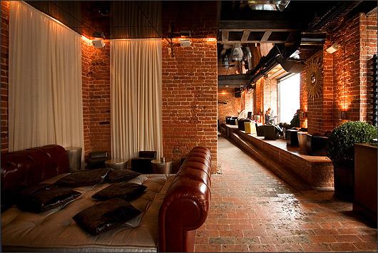 Ресторан Тундра - фотография 3