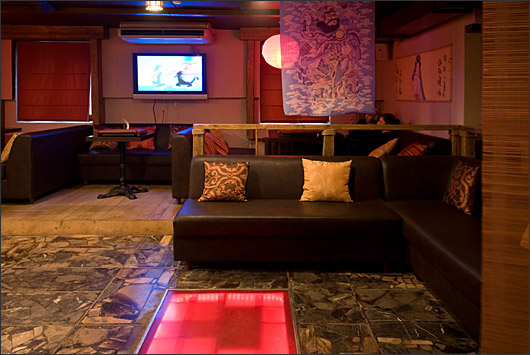 Ресторан Рояль - фотография 4