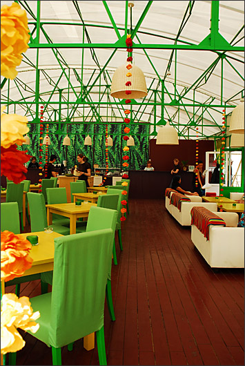 Ресторан Как на Канарах - фотография 2
