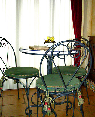 Ресторан Капри - фотография 7