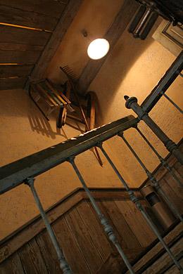 Ресторан Старый чердак - фотография 15