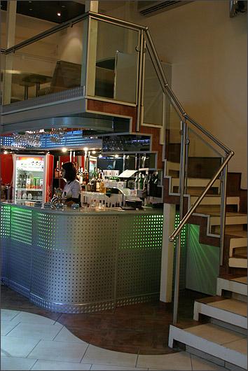 Ресторан Дайкири - фотография 2