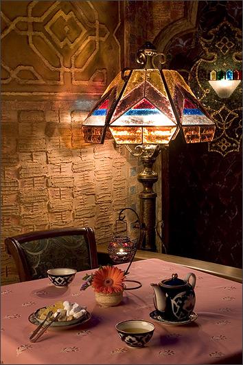 Ресторан Золотая Бухара - фотография 10