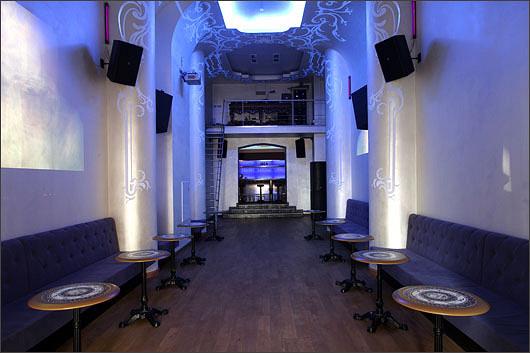 Ресторан Версия 1.5 - фотография 11