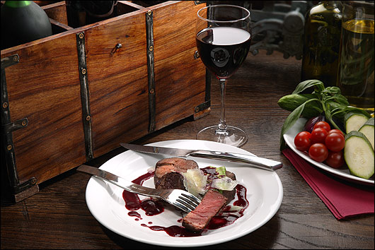 Ресторан Яма Mia - фотография 6
