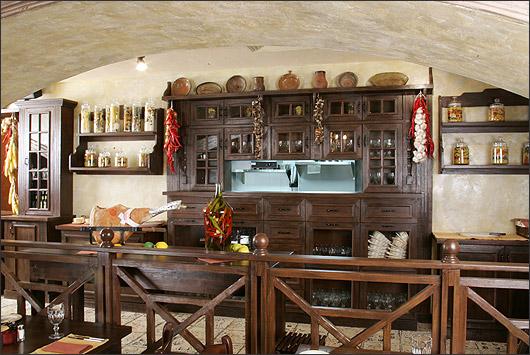 Ресторан Лимончино - фотография 12