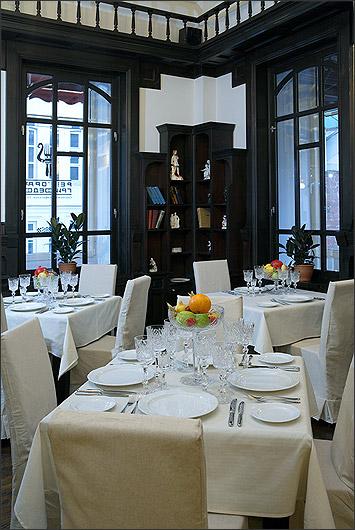 Ресторан Грибоедов - фотография 8