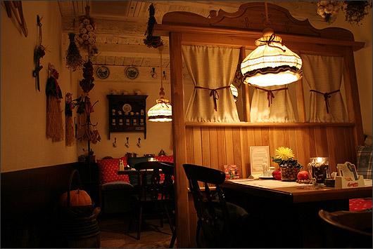 Ресторан Будвар - фотография 20