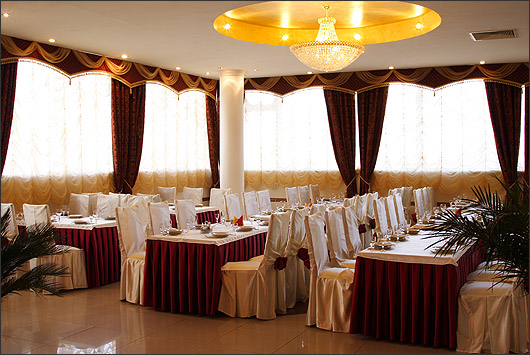 Ресторан Муган - фотография 5