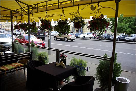 Ресторан Глаза - фотография 8