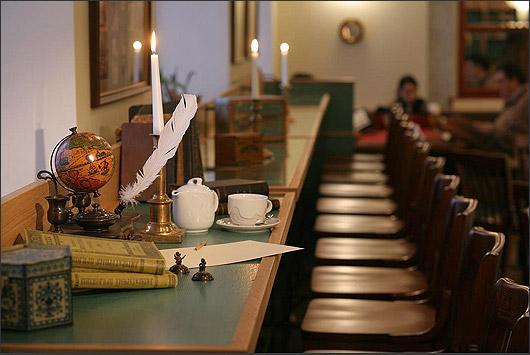 Ресторан Горожанин - фотография 12