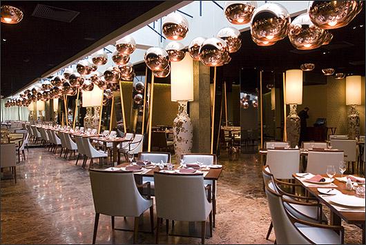 Ресторан Цифры - фотография 3