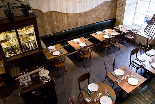 Ресторан Паста и баста - фотография 11