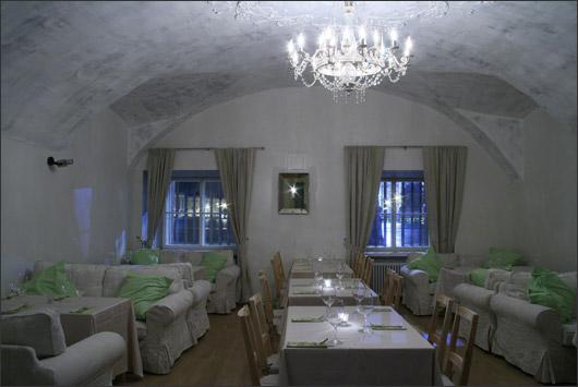 Ресторан Hermitage - фотография 3