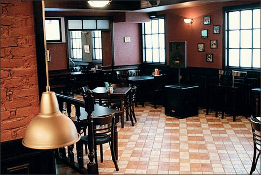 Ресторан Паб №1 - фотография 3