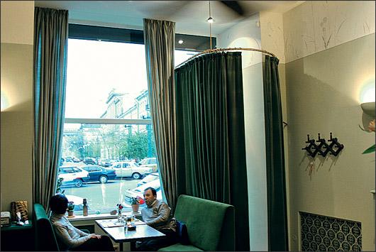 Ресторан Ботаника - фотография 13