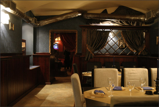 Ресторан Chicago - фотография 2