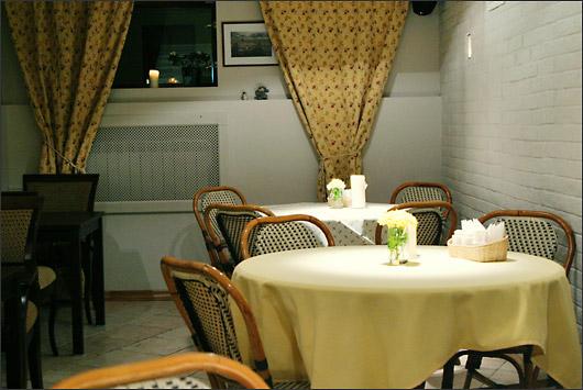 Ресторан Тепло - фотография 12