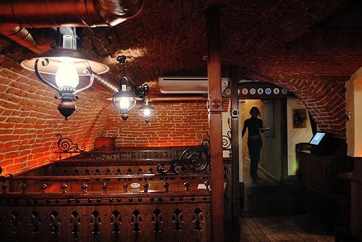 Ресторан Казанова - фотография 2
