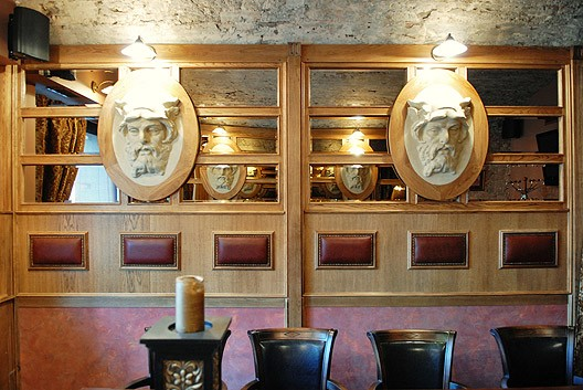 Ресторан Patrick - фотография 3
