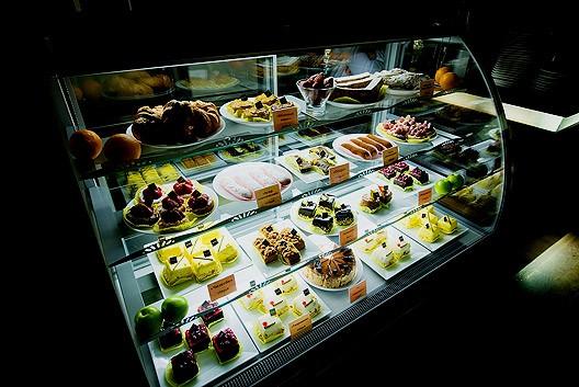 Ресторан Z Café - фотография 4