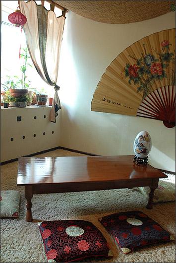 Ресторан Китайская чайная коллекция - фотография 5