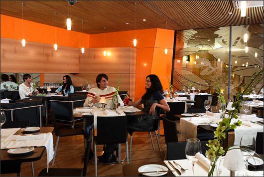 Ресторан Else - фотография 7