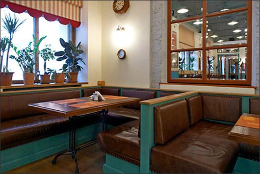 Ресторан Горожанин - фотография 7