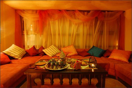 Ресторан Марокана - фотография 19