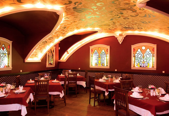 Ресторан У Палыча - фотография 3