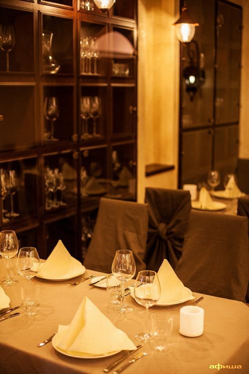 Ресторан Декантер - фотография 5
