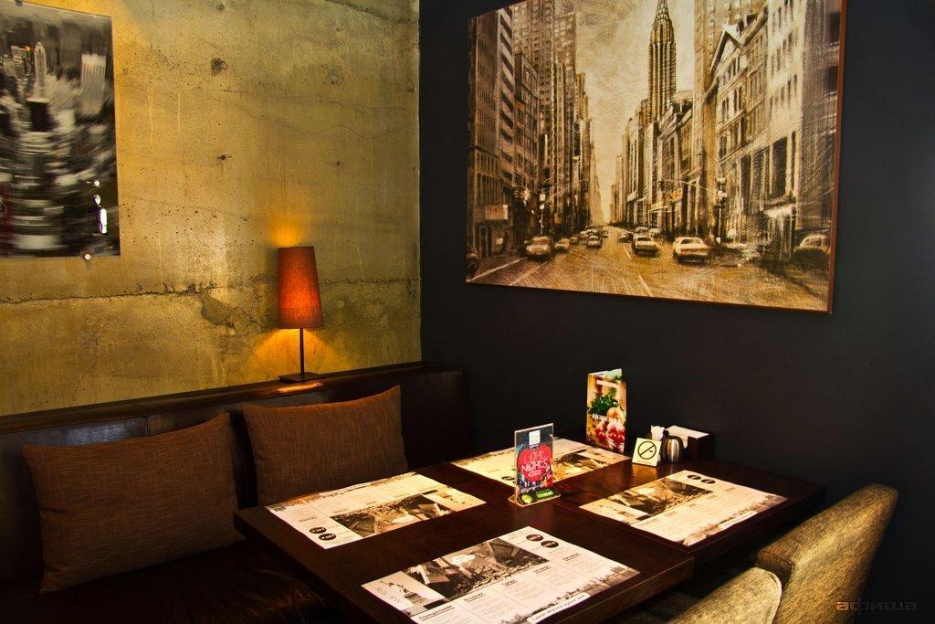 Ресторан New York - фотография 12