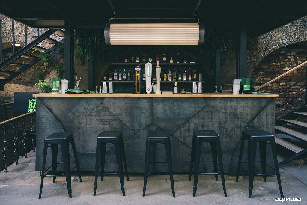 Ресторан Heineken Bar - фотография 17