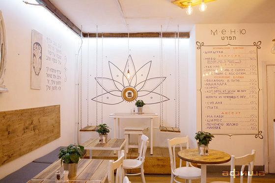 Ресторан Маца - фотография 11