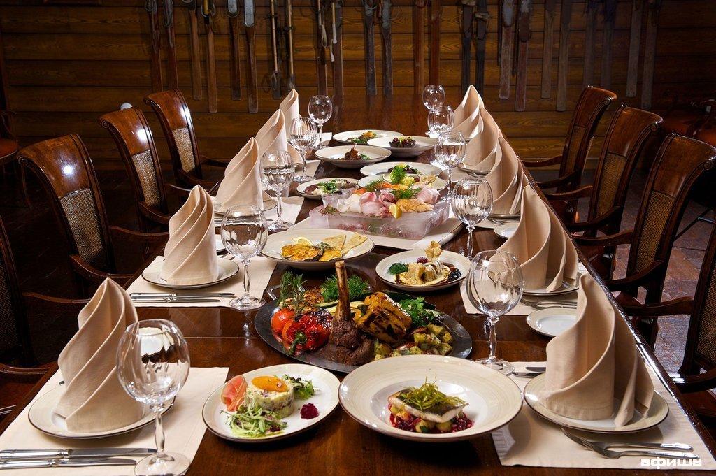 Ресторан Хозяин тайги - фотография 7