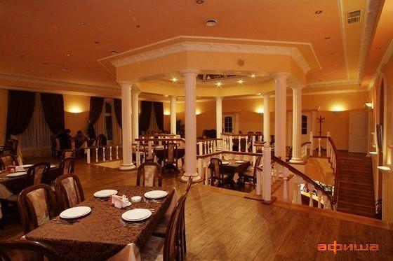 Ресторан Каньон - фотография 5