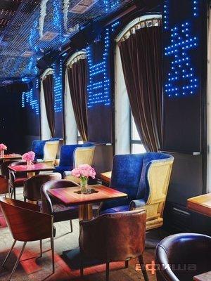 Ресторан FF Restaurant & Bar - фотография 3