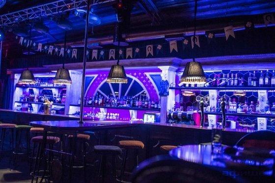 Ресторан Villa Crazy Bizon - фотография 3