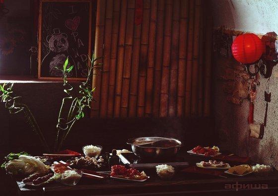 Ресторан Огохого - фотография 4