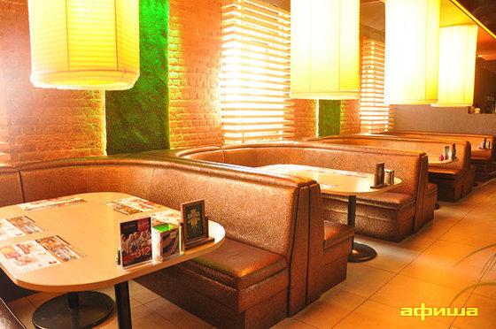 Ресторан Три оленя на Московском - фотография 6