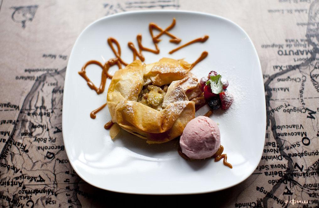 Ресторан Dolkabar - фотография 9