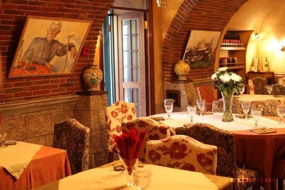 Ресторан Da Roberto - фотография 6