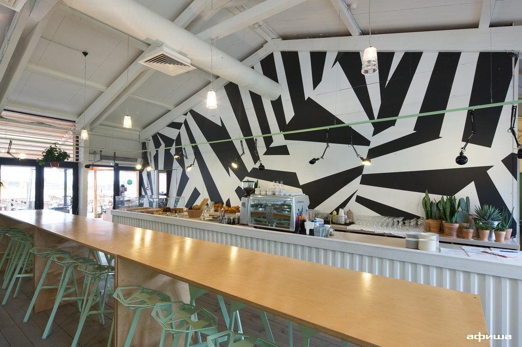 Ресторан Булка - фотография 7